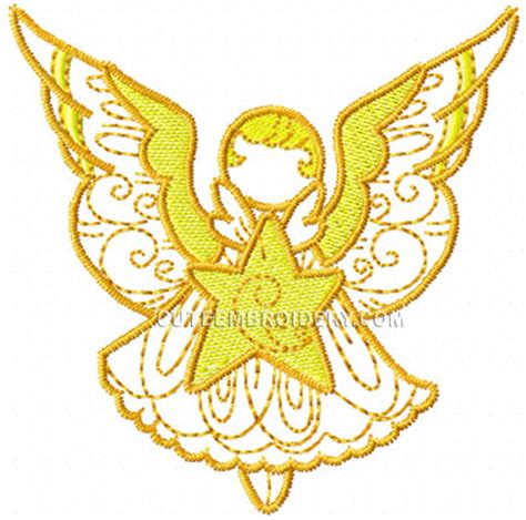 embroidery design angel free embroidery designs cute embroidery designs