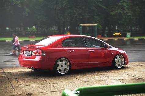 Laher Roda Belakang Honda Civic Fd1 farhan rezky s 2006 honda civic fd1 gettinlow