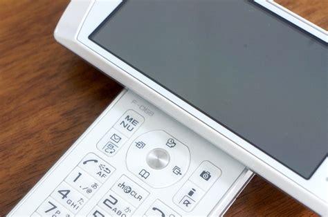 f android ドコモのandroid搭載 ガラホ は富士通製に 2015年夏モデルとして発売か 携帯総合研究所