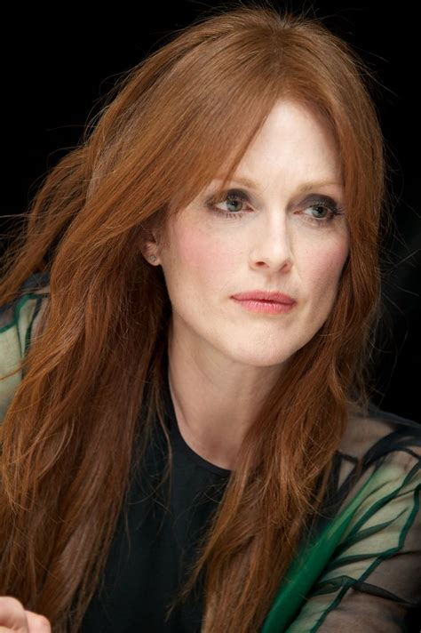 julianne moore natural hair color julianne real hair color what is 25 best ideas about