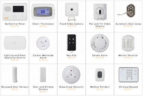 simplerna vivint ip cameras sensors and z wave devices