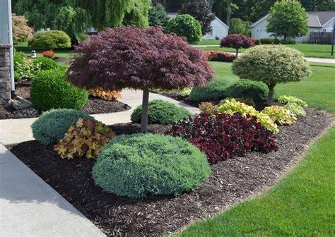 beautiful backyard landscaping ideas on a budget 31 fresh and beautiful front yard landscaping ideas on a