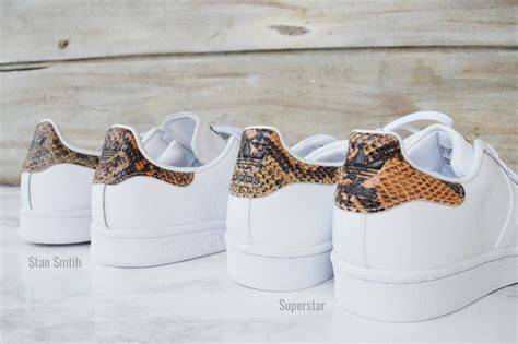 stan from with a stan smith python