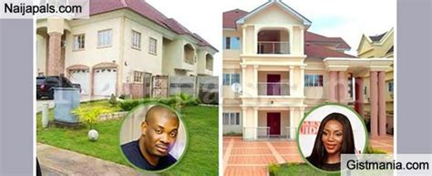 checkout the worth and type of houses these top live in photos gistmania
