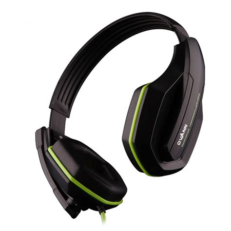 Headphone X1 Best Ovann X1 Professional Esport Gaming Stereo Bass