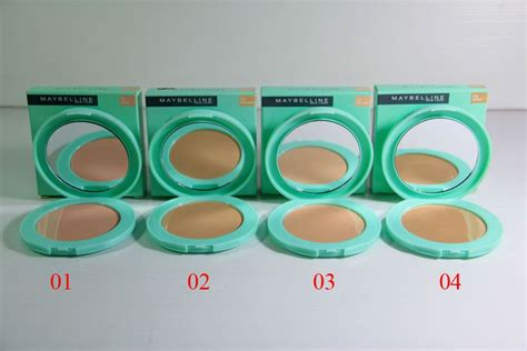 Bedak Maybelline Dan Harga two way cake maybelline clear smooth original toko