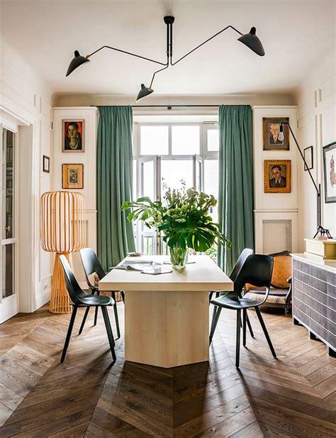 apartamento de estilo frances  te encantara