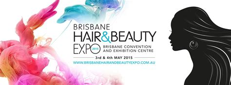 hair and makeup expo instyle partners with brisbane hair and beauty expo