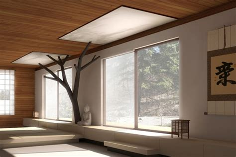 Bnn Desk by Meditation Room