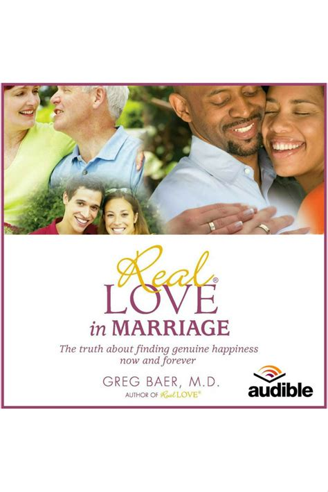 Real marriage book