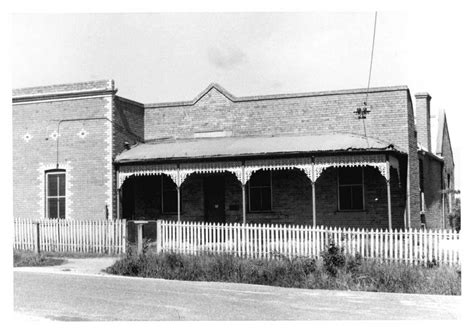 Bendigo Sheds And Garages by From The Archives Bendigo Buildings Photos Bendigo