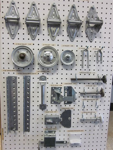 Overhead Door Garage Door Parts Door Part Door Replacement Of Each Part With Diagram Picture And Numbered Parts Quot Quot Sc Quot 1