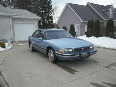 how to sell used cars 1992 buick coachbuilder interior lighting sell used classic 1992 buick lesabre low miles like new heated garage kept look in old