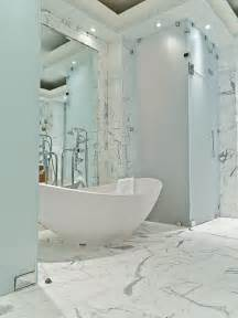 Marble Bathrooms Ideas by 48 Luxurious Marble Bathroom Designs Digsdigs