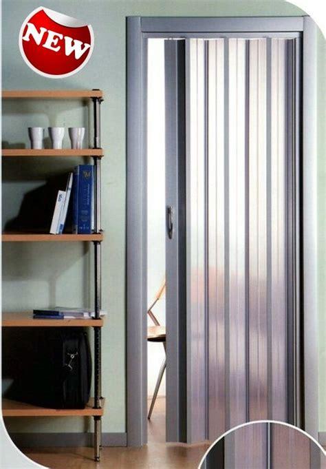 porta a soffietto su misura porta a soffietto in pvc traslucida su misura in 21