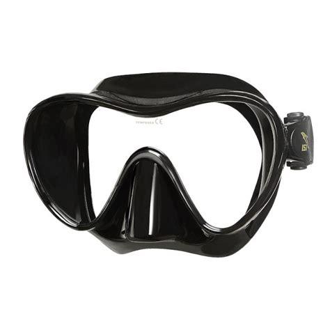 Sale Ist Frameless Scuba Diving Mask Mp110 Snorkeling Freediving ist frameless mask