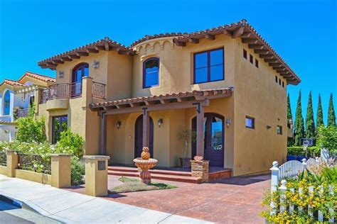 The House Hermosa by Hermosa Hill Section Homes Cities Real Estate