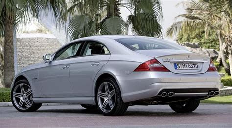 mercedes cls 63 amg engine mercedes cls63 amg 2008 review by car magazine