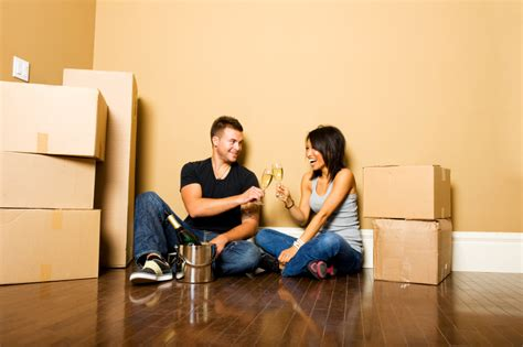 time home buyers home insights