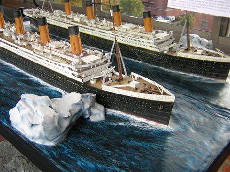 titanic motor boat gallery boats titanic titanic diorama 004 jpg art ideas