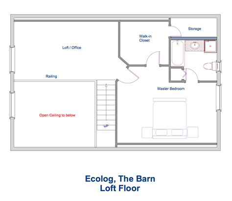 barn house floor plans with loft barn house floor plans with loft home design