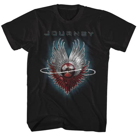Call It A Journey Black T Shirt journey shirt journey 4 black t shirt journey shirts