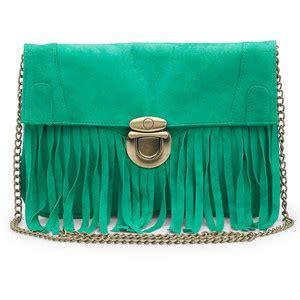 Fashion Bag Rumbai fringe fever maniac magazine