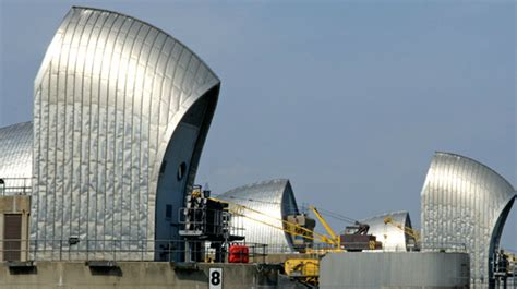 thames barrier lesson behind london s wall of steel designing the thames