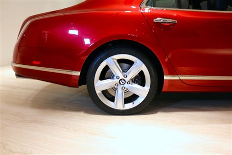 red chrome bentley 100 red chrome bentley new bentley bentayga for