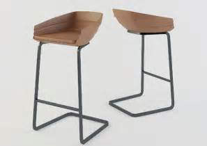 design bar stools modern bar stools and kitchen countertop stools in stylish angular shapes