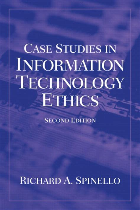 global information technologies ethics and the higher education coursebook books pearson education studies in information technology