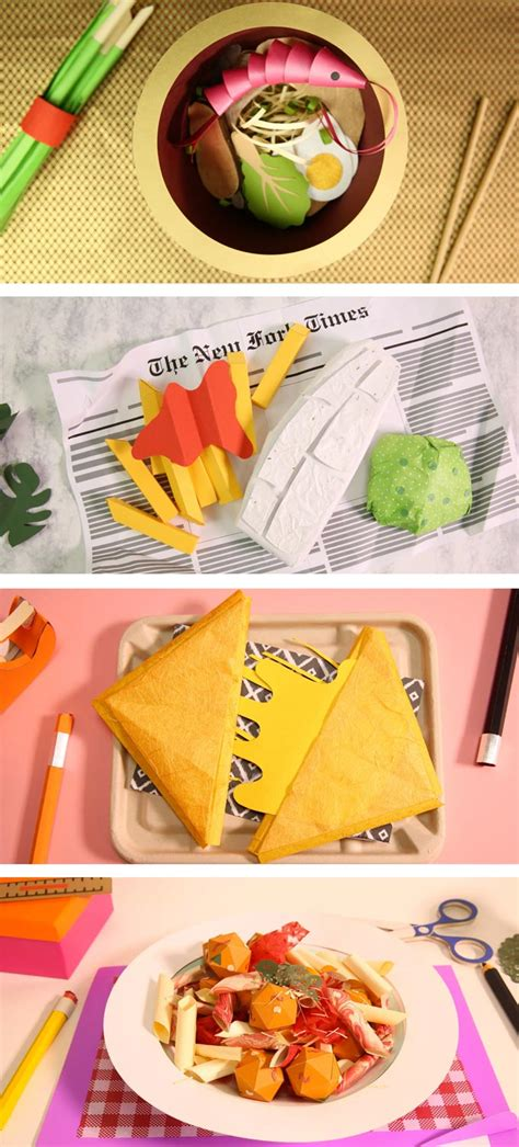 colmar cuisine cr饌tion illustrative food archives brown paper bag