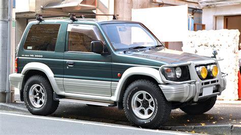 how make cars 1999 mitsubishi pajero seat position control mitsubishi pajero 3 0 1999 auto images and specification