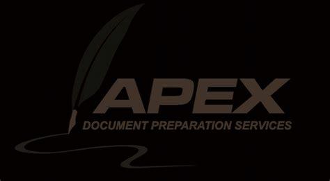 Apex Document Solutions