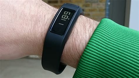 how to reset vivosmart band garmin vivofit 2 review