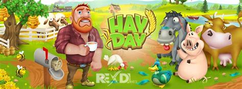 x mod game hay day hay day 1 29 96 mod apk hack unlimited coins and money