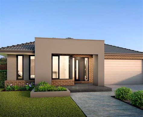 Modern Home Design Floor Plans by Beautifully Designed Vista Home Design By Metricon