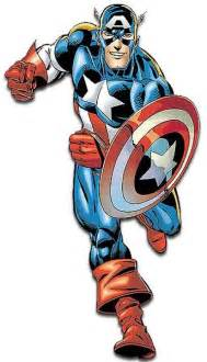 captain america marvel vs capcom