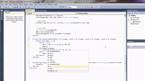 simple visual basic program blog archives alnews