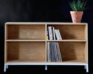 lp shelves ikea bored of ikea 12 alternative ways to store your records