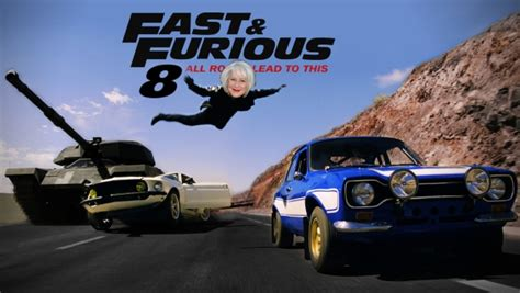 fast and furious 8 making shahriar ifti to replace paul walker for fast furious 8