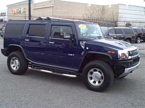 2008 hummer h2 for sale near island city in ny