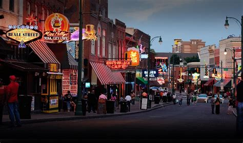 500 Ft To Miles travel on a budget memphis tennessee
