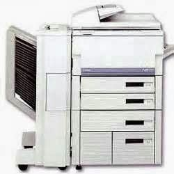 mesin fotocopy mencetak murah