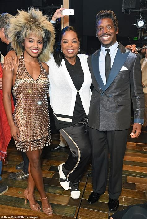 Oprah Winfrey Has From Crashing Weddings To Ruining Them by Oprah Winfrey Looks Sensational In Baby Pink At The Royal