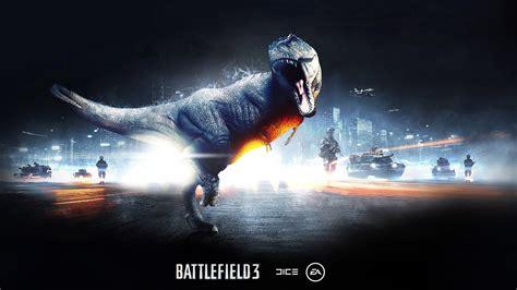 battlefield  dinosaur mode wallpapers hd wallpapers