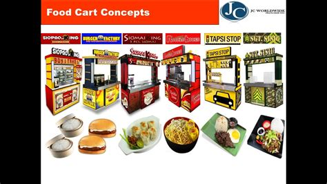 food cart franchise below 50k how to franchise your own food cart who is siomai king part1