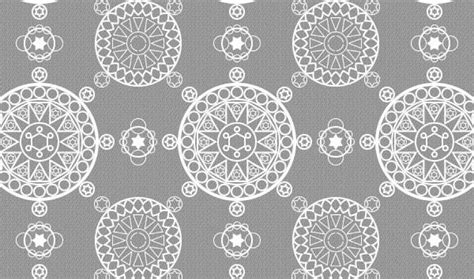 pattern photoshop use create a complex repeating geometric pattern in photoshop