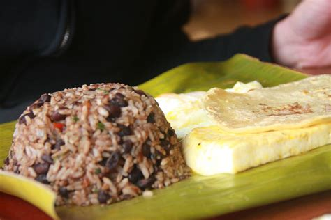 costa rica cookbook learn to cook costa food for newbies books gallo pinto