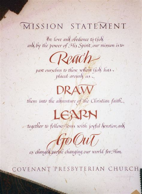 Nice Examples Of Church Mission Statements #2: Church-mission-statement-template-9kmtp2ib.jpg